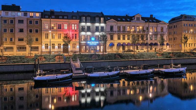 Best Western Hotel Royal Malmø