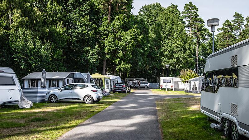 Bromölla Camping