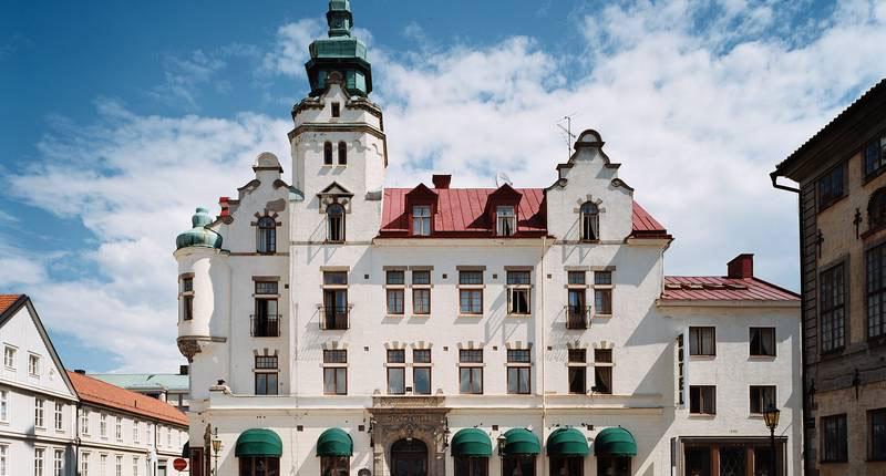 Calmar Stadshotell i Kalmar