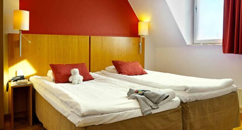 Hotel Scandic Star Lund