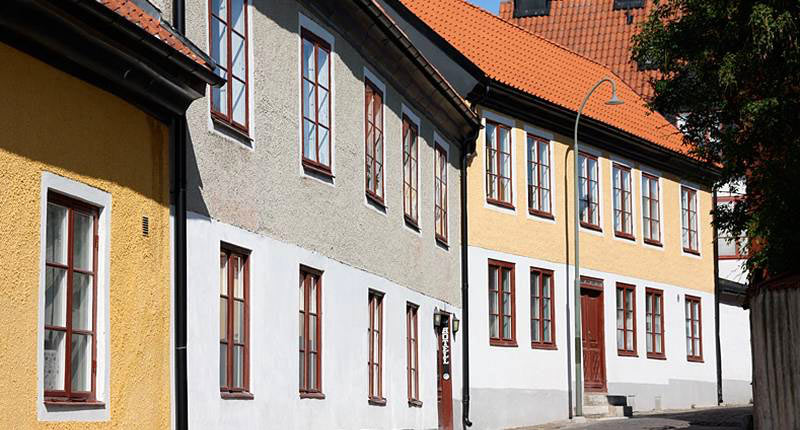 Hotell S:t Clemens i Visby