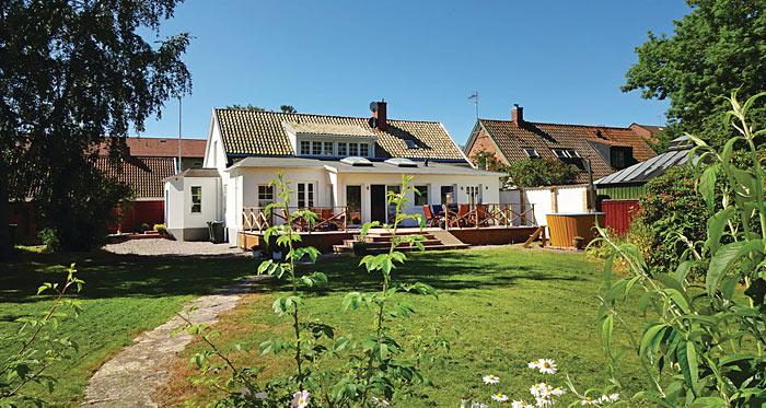 Sommerhus i Höganäs