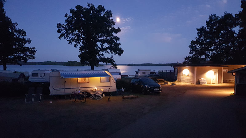 Vallsnäs Camping