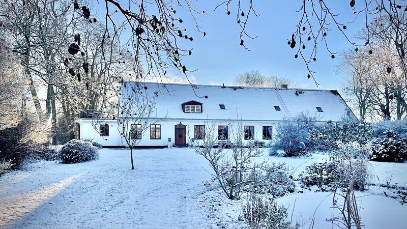 Bed & Breakfast nær Lund