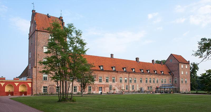 Bäckaskog Slot