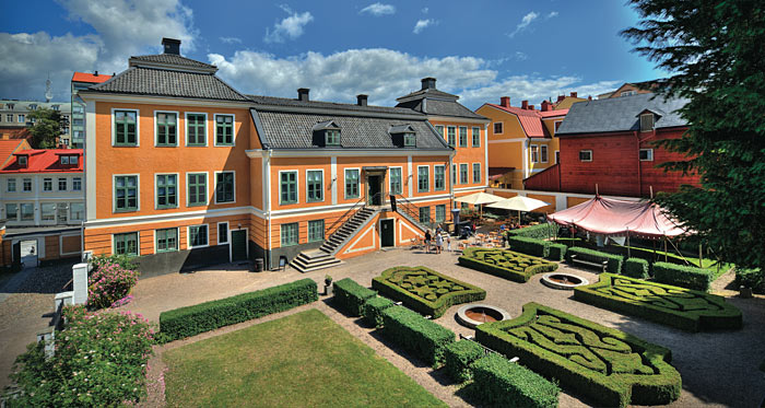Blekinge Museum i Karlskrona