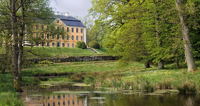 Christinehofs Slot og Ekopark