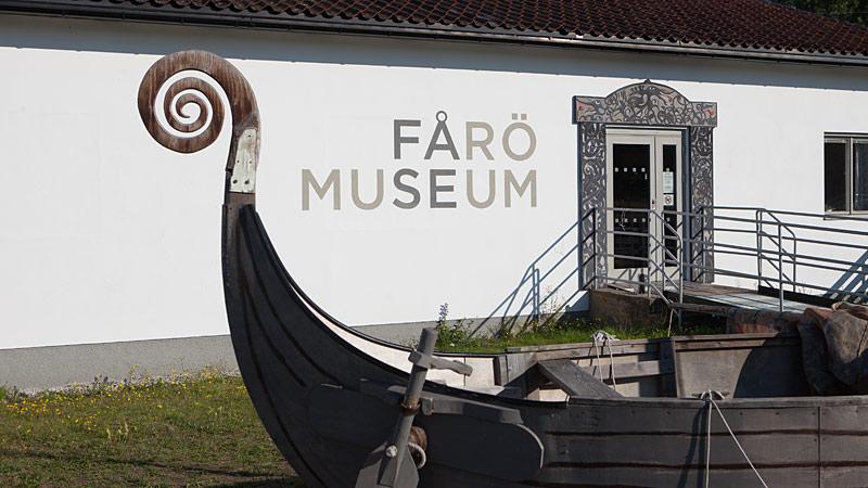 Fårö Museum
