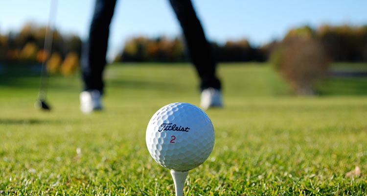 Spil golf i Sverige