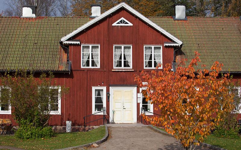 STF Korrö Vandrehjem