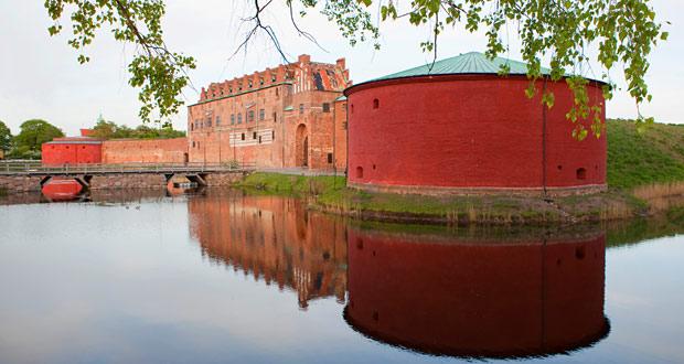 Malmøhus Slot