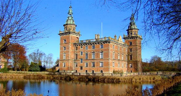Marsvinsholms Slot