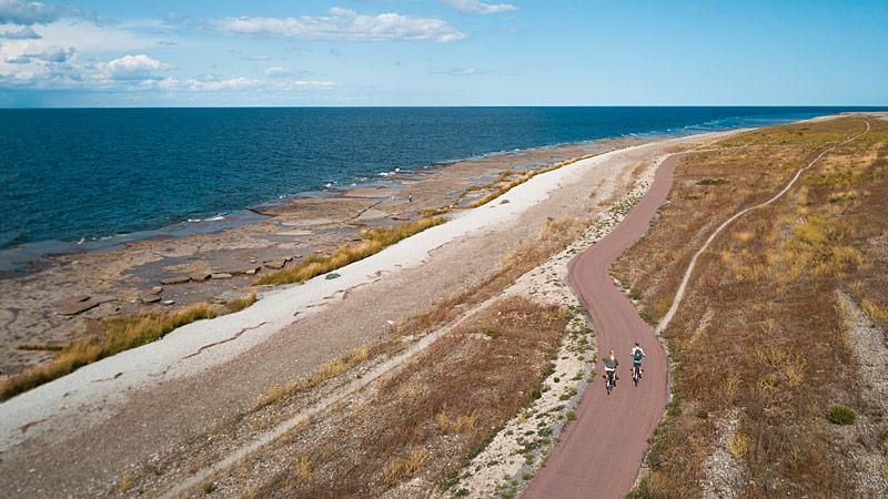 Neptuni Åkrar på Øland