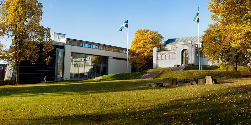 Smålands Museum - Sveriges Glasmuseum