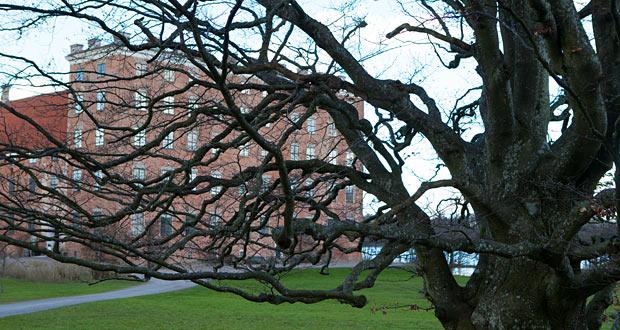 Svaneholms Slot