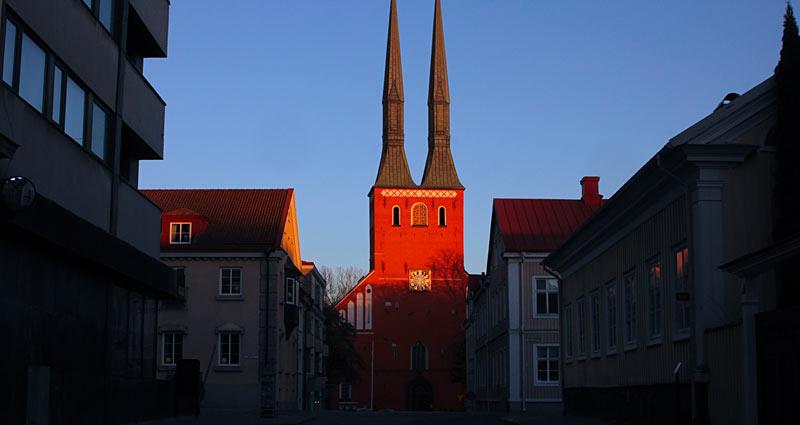 Växjö Domkirke