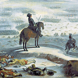 enevælden i danmark 1660