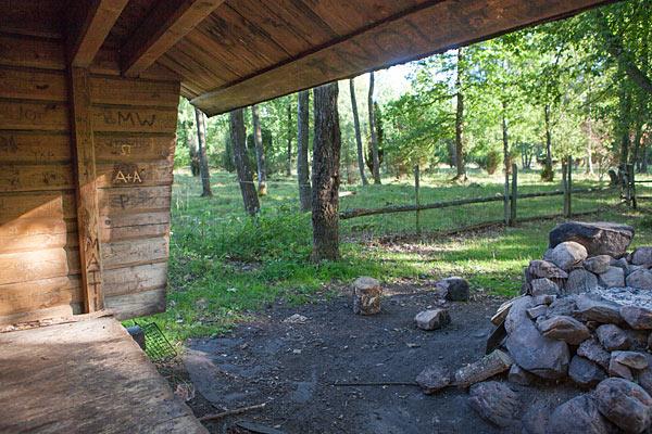 Shelters Vindskydd I Sverige