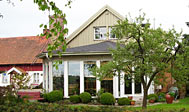 Bed & Breakfast Österby ved Eslöv