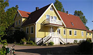 Heimdallhuset Bed & Breakfast