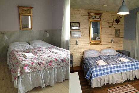 ferie danmark bed and breakfast vestsjaelland