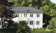 Nils-Mårtensgård Bed & Breakfast - Romantisk weekend ved Varberg, Sverige