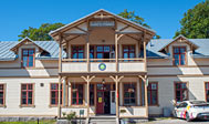Ronneby Bed and Breakfast