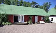 Skummeslöv Bed & Breakfast i Halland
