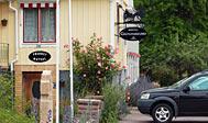 Södviks Gästgivaregård på Öland, Sverige