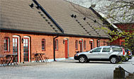 Bed & Breakfast Wirketorp nær Lund og Malmø, Sverige