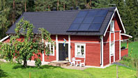 Bondegårdsferie på gård i Småland, Sverige