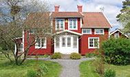 Bo på bondegård i Småland