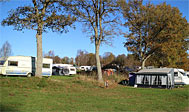 Grottbyns Camping ved Skånes Dyrepark