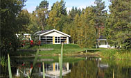 Hagens Camping i Småland
