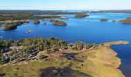 Kalmar Camping - naturskøn familiecamping