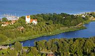 Kristianopel Resort - camping og hytter