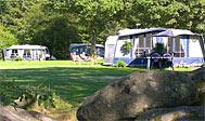 Långasjönäs Camping og Hytteby