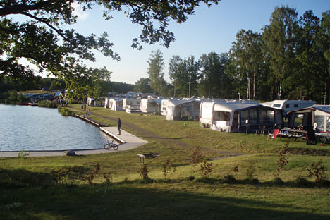 Röstånga camping