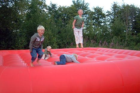dansk bilferie camping