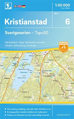 Kort Over Sverige Vejkort Cykelkort Vandrekort Terraenkort