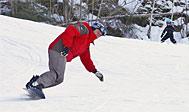 Ta' på skitur til Asbybacken