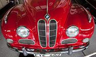 Autoseum – Motormuseum i Österlen