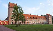 Bäckaskog Slot.