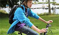 Banvallsleden - cykelrute fra Torne til Ålshult