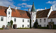 Bosjökloster Slot
