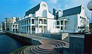 Dunkers Kulturhus i Helsingborg