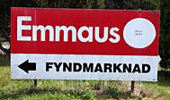 Emmaus Åkvarn-Björkå loppis