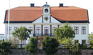 Fredriksbergs Herrgård. Foto: © Oskarshamns Turistbureau