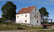 Groddagården på Gotland