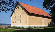Husqvarna Bymuseum - Krudthuset